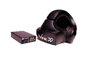 Iktv виртуальной реальности VFX-1